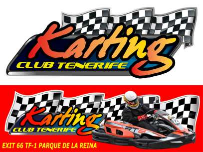 Karting Club Tenerife